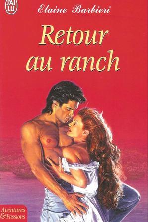 Retour au Ranch de Elaine Barbieri