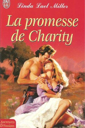 La promesse de Charity de Linda Lael Miller