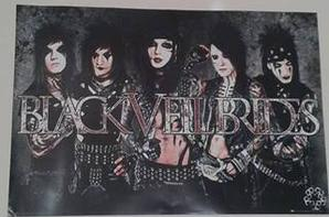 Mes posters ♥