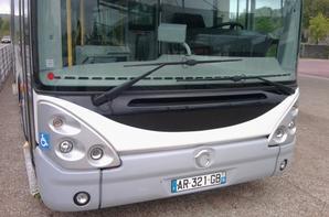Irisbus Citélis 18