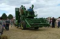 fête de l'agriculture 2013