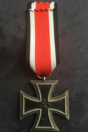 Eisernes Kreuz ww2