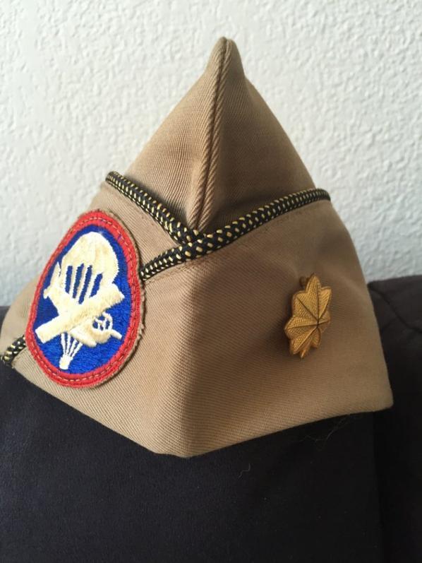 Garrison Cap US