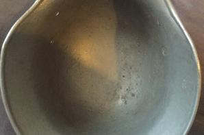 Coque de casque M40 Luft