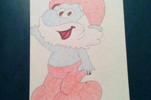drawing #243-250