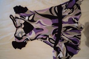 robes à 3 euros 36/38