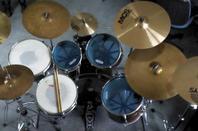 Trust me, I'm a drummer!