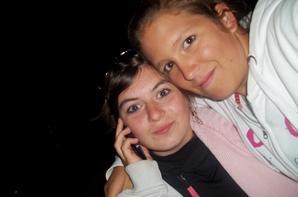 moi et ma meilleur ami <3