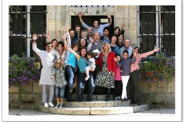 Kamel Belghazi - Une Famille Formidable