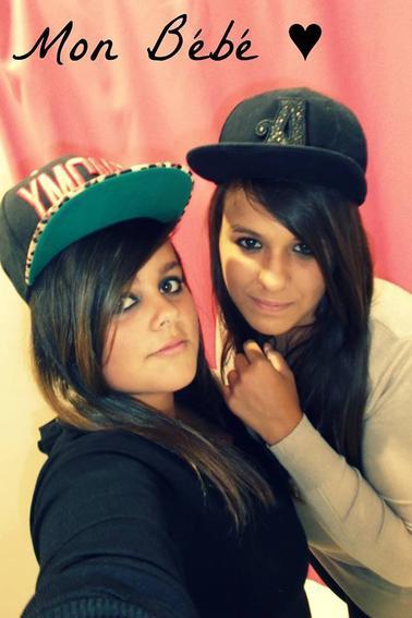 MaMeilleureAmie&&moi ♥