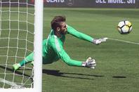Real Madrid 1-1 Manchester United Lingard (man United l'emporte au tir au but)