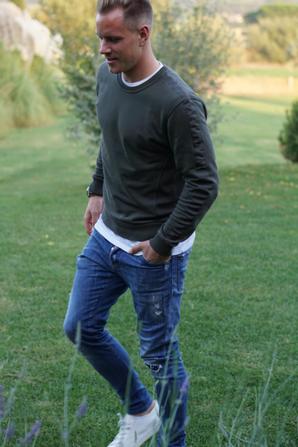 Marc Andre Ter Stegen