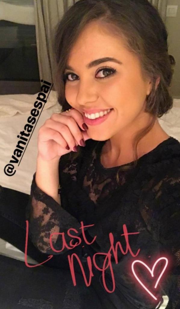Sandra Montoto