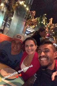Paulinho & sa famille
