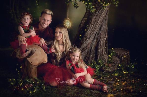 Famille Rakitic