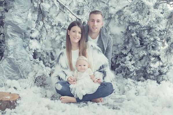 Famille Deulefeu