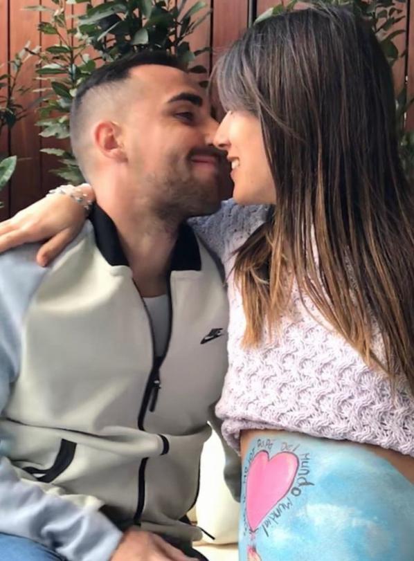 Paco Alcacer & Bea