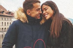 Denis Suarez & Nadia