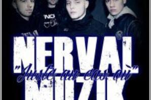 Rejoint notre page Nerval Muzik sur facebook