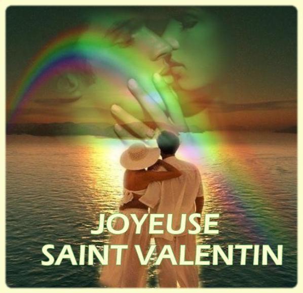 joyeuse saint valentin a tous