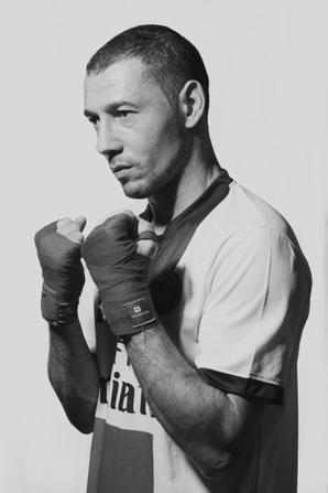 azzedine benzitouni champion handi boxe
