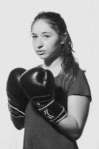 la boxe feminine douaisienne