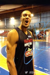 Prêts pour la Coupe du Monde de Basket !