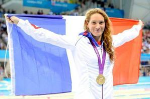 Les Championnats d'Europe de Natation ont commencé !