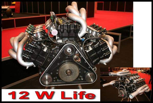 Rocchi W12 3500