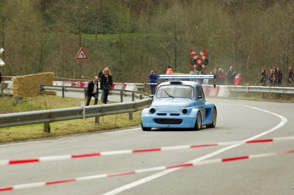 True Fiat 500