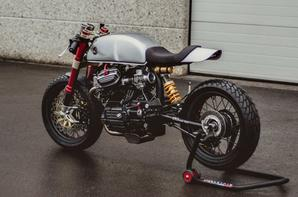 CX500 by Sacha Lakic