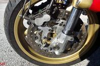 Ducati LEFAS