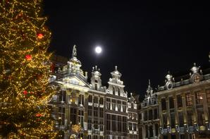 Bruxelles...