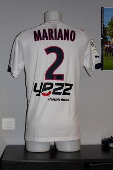 Porté Mariano X