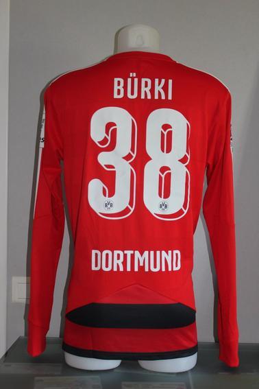 Porté Burki