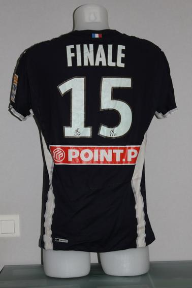 Maillot Pro Final