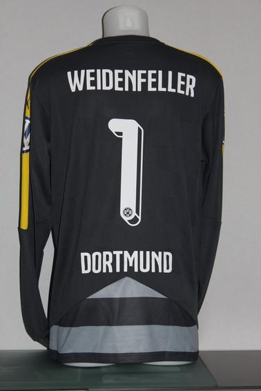 Préparé Weindenfeller X