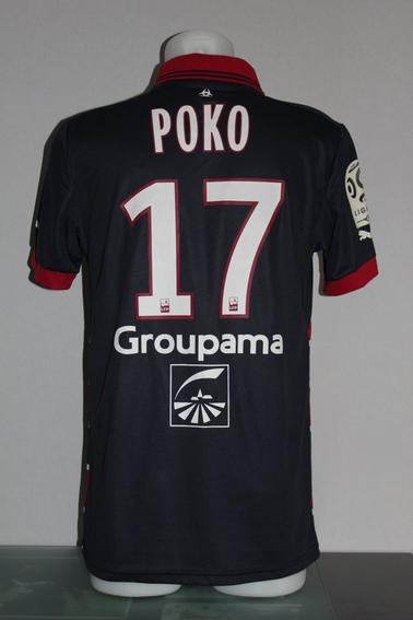 Porté Poko
