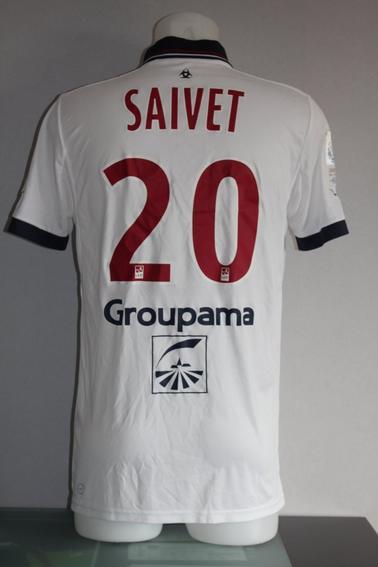 Porté Saivet X