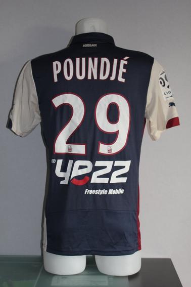 Porté Poundjé