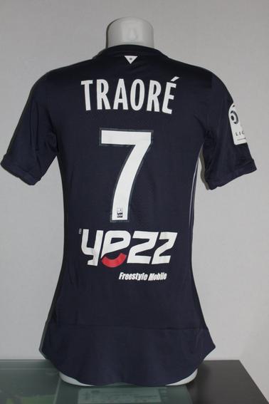 Porté Traoré