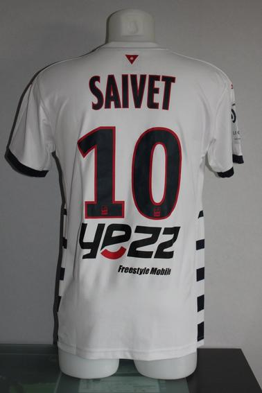 Porté Saivet