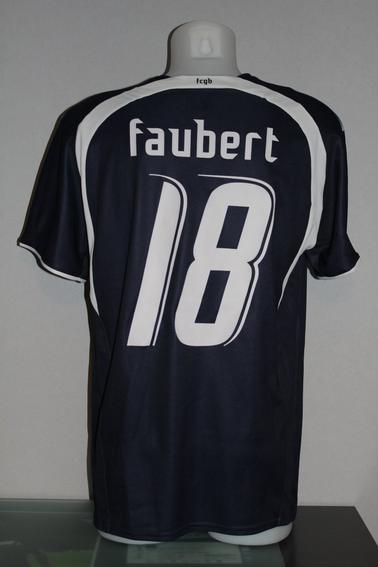 Porté Faubert