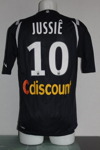 Préparé Jussie