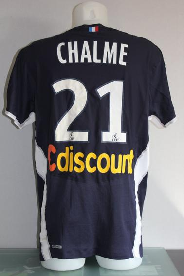 Porté Chalmé