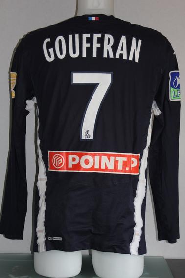 Porté Gouffran