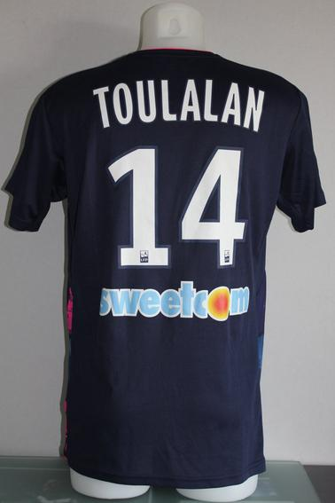 Porté Toulalan