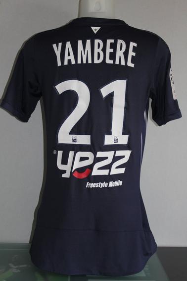 Porté Yambéré