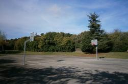 Terrain de Basket de Castres - Roulandou.
