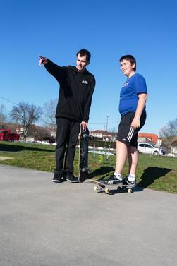 Cours de Skate à Saint Orens